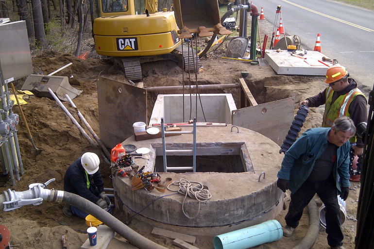 Anjo Construction – A family owned civil contracting firm